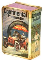 Continental Streichholzschachtel Halter 1