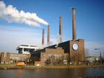 VW Werk Wolfsburg