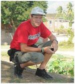 Guenter Mokulys (Cuba)