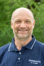 Dr. Holger Stöhr