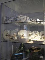 Porzellanmuseum Tirschenreuth im Museumsquartier