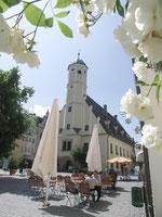 Weiden i.d. Oberpfalz