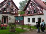 Museumsdorf Doubrava