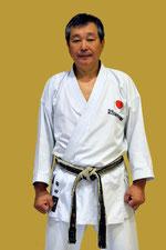 Kazuhiro SAWADA Sensei - 7° dan JKA
