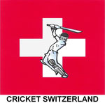 Swiss Cricket