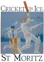 St. Moritz Cricket Club