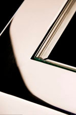 Marcel Design Tisch NOBLESS Akzent P