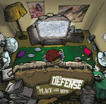 "MY DEFENSE ""No Place Like Home"""