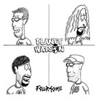 Planet Watson - Foursome