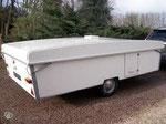 Caravane Esterel