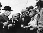 """Photo du film """"le gentleman d'Epsom"""""""