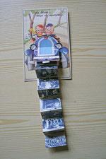 Cartes postales - baby-boomer