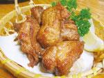 ☆地鶏から揚げ