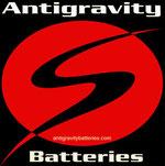 Antigravity バッテリー