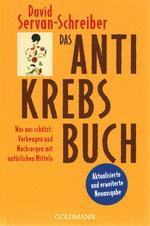 David Servan-Schreiber - Das Anti Krebs Buch
