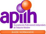 Logo Apiih