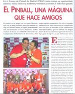 TMAP 2010 en la revista AZAR