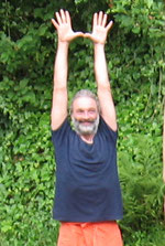 Jagad Sven Hunger - Yoga Room Chemnitz