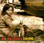 La Poupa - Am ketenes swing