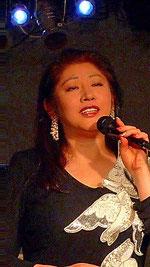 杉田まり子さん
