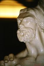 Giuliano Vangi, Christus