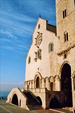 Trani, Kathedrale S. Nicola