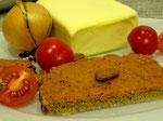 Tomaten-Mandel Butter