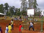 Beispiel: Kumbo, Kamerun