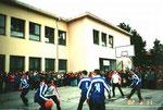 Beispiel: Peje, Kosovo