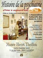 Musée Henri THEILLOU - Salle N° 1