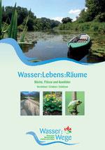 """Broschüre """"Bäche, Flüsse und Auwälder"""" als PDF"""