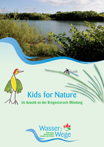 "Broschüre ""Kids for Nature"" als PDF"