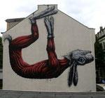 ROA / Belgique