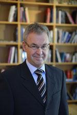 Dr. Klaus-Dieter Revermann, Inhaber/ Gründer