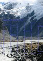 PC/GEOS Desktop Hochgebirge