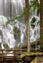 PC/GEOS Desktop Wasserfall