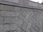 墓地・石積擁壁