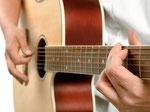 アコースティックギター科