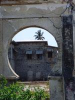 Bagamoyo - koloniale Spuren
