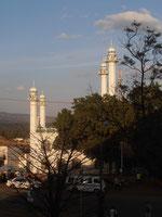 Moshi - große Moschee