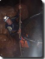 Sil de Perlas - Valporquero .Guías de Montaña y Barrancos