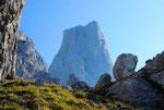Picos de Europa, Pico Urrellu