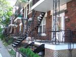 Stairs MONTRÉAL