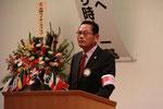 田中敏正30周年記念大会実行委員長