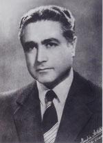 Prof. Dr. Mustafa İnan
