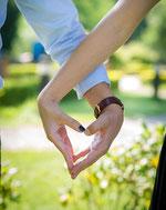 Vorausvereinbarungen - Hochzeit - Ehevertrag