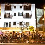 Ryans La Marina Hotel in Ibiza-Stadt La Marina
