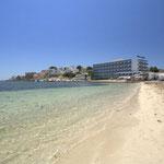 4 Sterne-Hotel Argos in Playa Talamanca