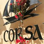 Hotel El Corsario in der Oberstadt Ibiza