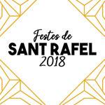 Dorffest in Sant Rafael 2018